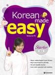 Korean Made Easy - Starter (w/ MP3 CD)