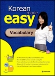 Korean Mady Easy Vocabulary with MP3 CD