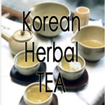 Korean Herbal TEA