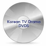 Korean TV Drama DVDs (K-Drama DVDs)