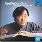 Korean Virtuoso Series - Kunwoo Paik