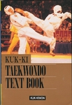 Kuk-Ki Taekwondo Text Book