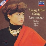 Kyung Wha Chung - Con Amore