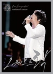 Lee Seung Chul - 25th Anniversary Concert (Region-All DVD + CD)