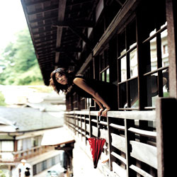 Lee Soo Young 4 - My Stay In Sendai
