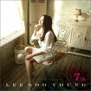 [CD] Lee Sooyoung - Grace (7th Album)
