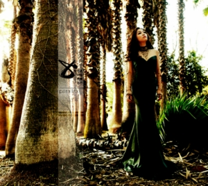 [CD] Lena Park - 8th Album... Parallax