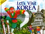 Let's Visit Korea (Korean-English)