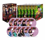 Lights and Shadows: MBC TV Drama Vol.2 of 2 (Regon-3 / 11 DVD Set)