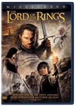 [DVD] Lord of the Rings: Return of the King (Include Photo Book)