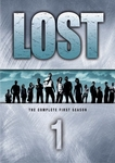 [DVD] Lost - The Complete First Season (Region-3 / 7 Disc Set)