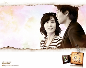 Lovers: SBS TV Drama (Region-All / 7 DVD Set)