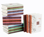 Maininbo (aka: Ten Thousand Lives / Complete 12-Volume Box Set)