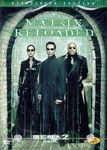 [DVD] Matrix Reloaded (Region-3 / 2 DVD Set)