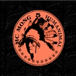 [CD] MC Mong - Humanimal (5th Album)