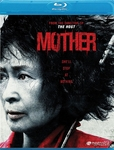 Mother (Region-A) [Blu-ray]
