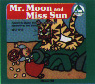 Mr. Moon and Miss Sun / The Herdsman and the Weaver (Korean-English)