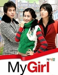 My Girl: SBS TV Drama (Region-1 / 6 DVD Set)