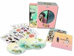 My Girlfriend Is a Nine-Tailed Fox: SBS TV Drama (Region-3,4,5 / 8 DVD Set)