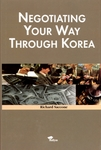 Negotiating Your Way through Korea