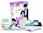 New Tales of Gisaeng: SBS TV Drama - Vol. 1 (Region-3,4,5 / 6 DVDs)