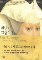One Thousand Years of Painting: An Atlas of Western Painting from 1000 to 2000 A.D