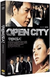 Open City: Limited Edition (Region-3 / 2 DVD Set)