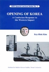 Opening of Korea