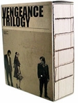 Park Chan-wook: The Vengeance Trilogy (Region-3 / 7 DVD Set)