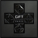 [CD] Park Hyoshin - Gift (6th Album; Part 1)
