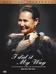 Patti Kim - I Did It My Way (Region-3)