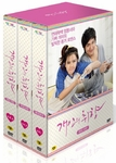 Personal Taste: MBC TV Drama - Reedited Complete Edition (Region-1,3 / 11 DVD Set)