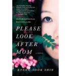 Please Look After Mom (English Ed.)