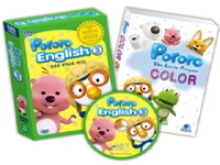 Pororo the Little Penguin - Pororo English Vol.3 (Region-3)
