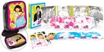 Prosecutor Princess: SBS TV Drama (Region-3 / 8 DVD Set)