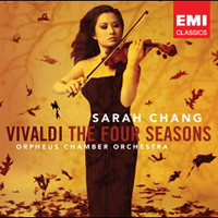 Sarah Chang - Vivaldi The Four Seasons