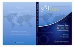 SAT II Subject Test Korean with Listening (Include CD)