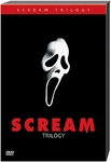 [DVD] Scream Trilogy Box Set (Region-3 / 4 DVD Set)