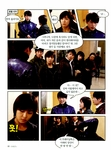 Secret Garden: SBS TV Drama - Photo Comics