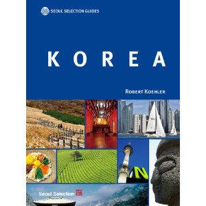 Seoul Selection Guides: KOREA