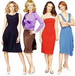 [DVD] Sex and the City - The Complete Series (Region-3 / 94 Episodes on 18 DVD Set)