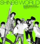 [CD] SHINee - The SHINee World (1st Album)