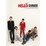 [CD] SHINee Vol. 2 (Repackage Album) - Hello