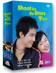 Shoot for the Stars: SBS TV Drama (Region-1 / 6 DVD Set)
