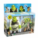 [DVD] Shrek: LE - The Story So Far (Region-3 / 4 DVD Set)