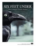 [DVD] Six Feet Under - The Complete Fourth Season (Region-3 / 5 Disc Set)