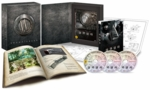 Snowpiercer(Digipack LE) - 3 Disc+Artbook+Blue Print+Case