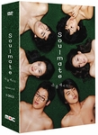 Soulmate: MBC TV Drama (Region-1,4 / 5 DVD Set)