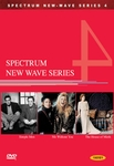 [DVD] Spectrum New Wave Series Vol. 4 (Region-3 / 3 Disc Box Set)