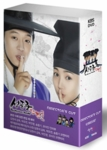 Sungkyunkwan Scandal: KBS TV Drama - Director's Edition (Region-3 / 12 DVD Set)